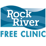 Rock River Free Clinic – free health services low income and uninsured individuals.