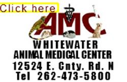 Whitewater Animal Medical Center