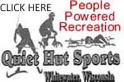 Quiet Hut Sports