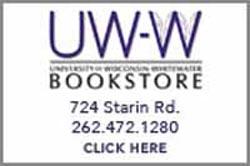 UW-W Bookstore