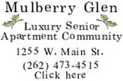 Mulberry Glen