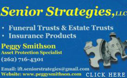 Senior Strategies, LLC