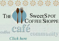 The SweetSpot Coffee Shoppe