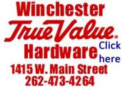 Winchester True Value