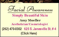 Facial Awareness
