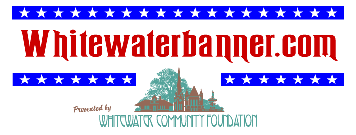 Whitewater Banner