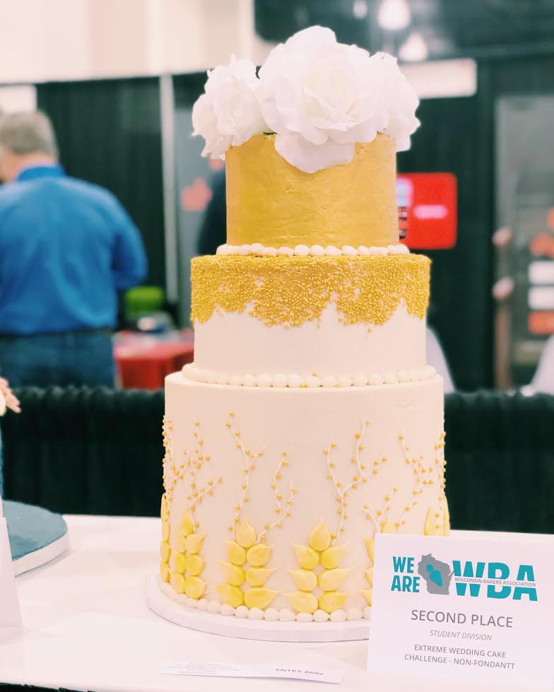 The SweetSpot Bakehouse Brings Home Statewide Awards – Whitewater Banner