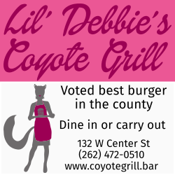 Lil' Debbie's Coyote Grill