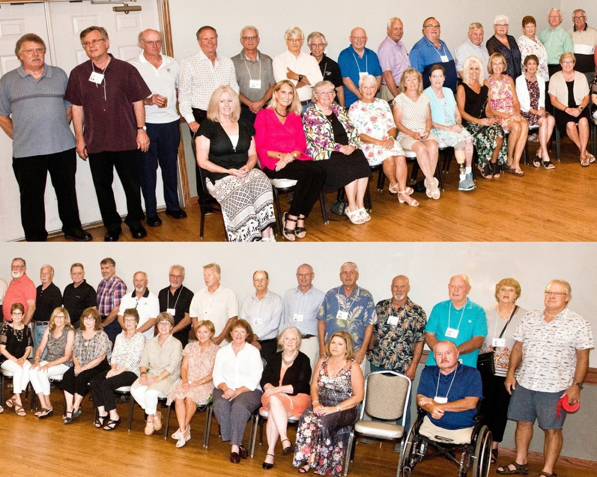 WHS Class of 1968