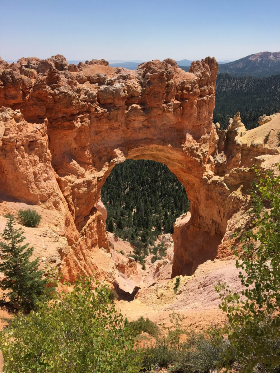 Bryce Canyon - lots