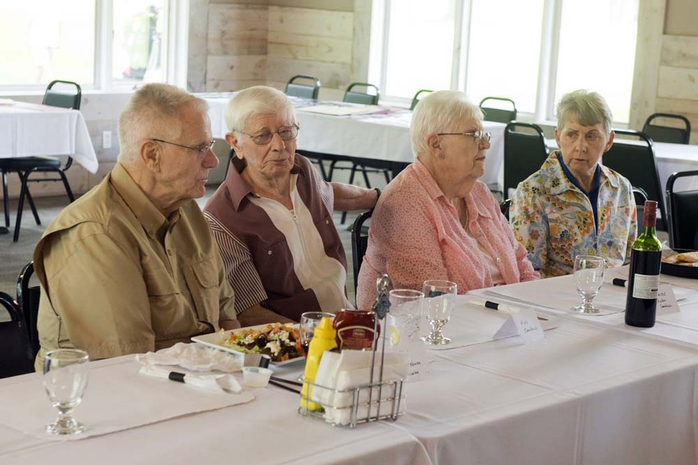 WHS Class of 1954 reunion 7-6-19 #515
