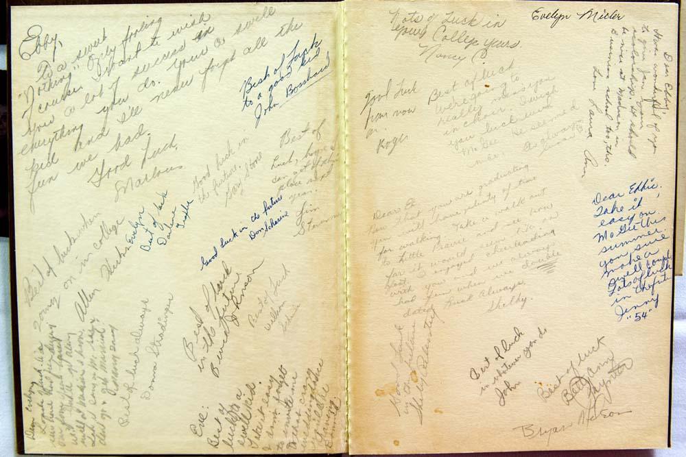WHS Class of 1954 reunion 7-6-19 #526