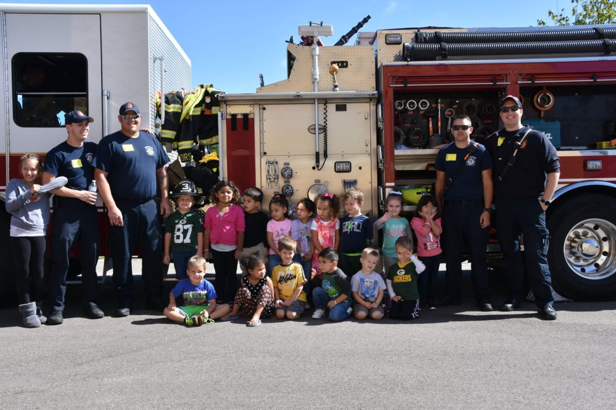 Whitewater Fire Dept
